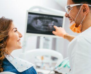 Bilan radiologique et examens complémentaires