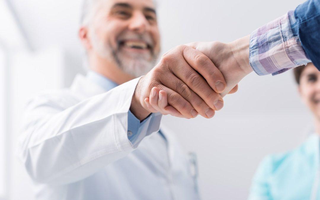 Pourquoi consulter un spécialiste ?