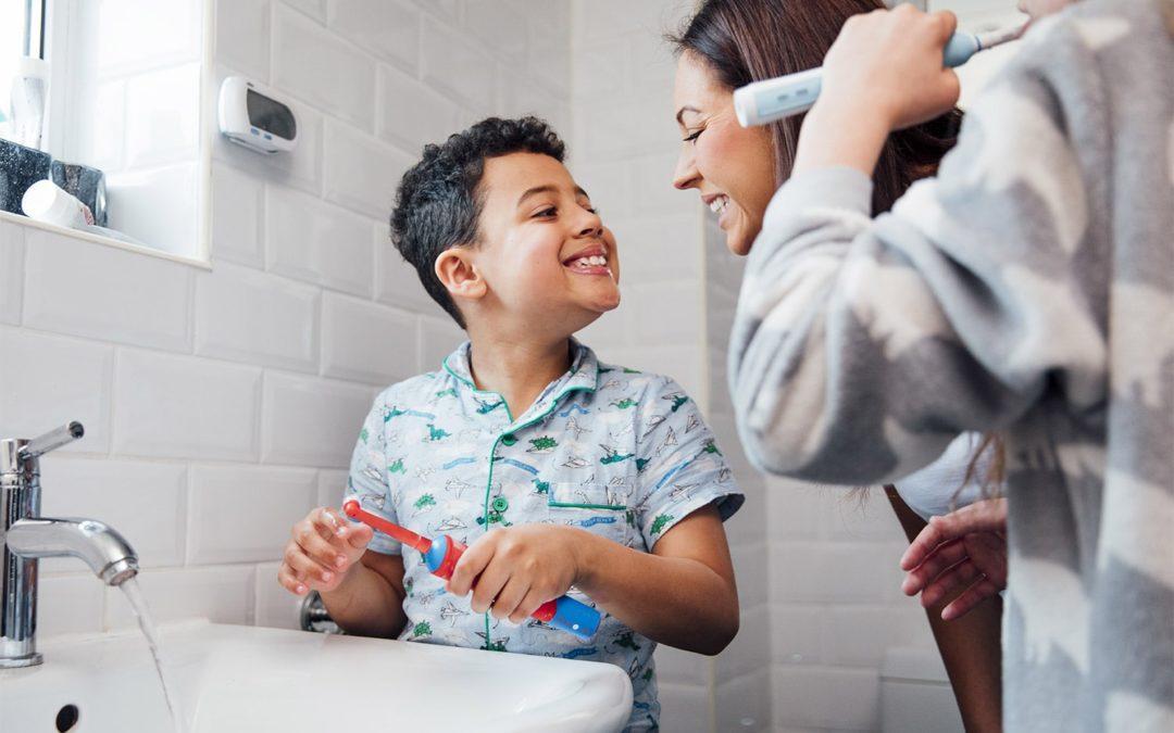 Le développement dentaire, de l'enfant à l'adulte